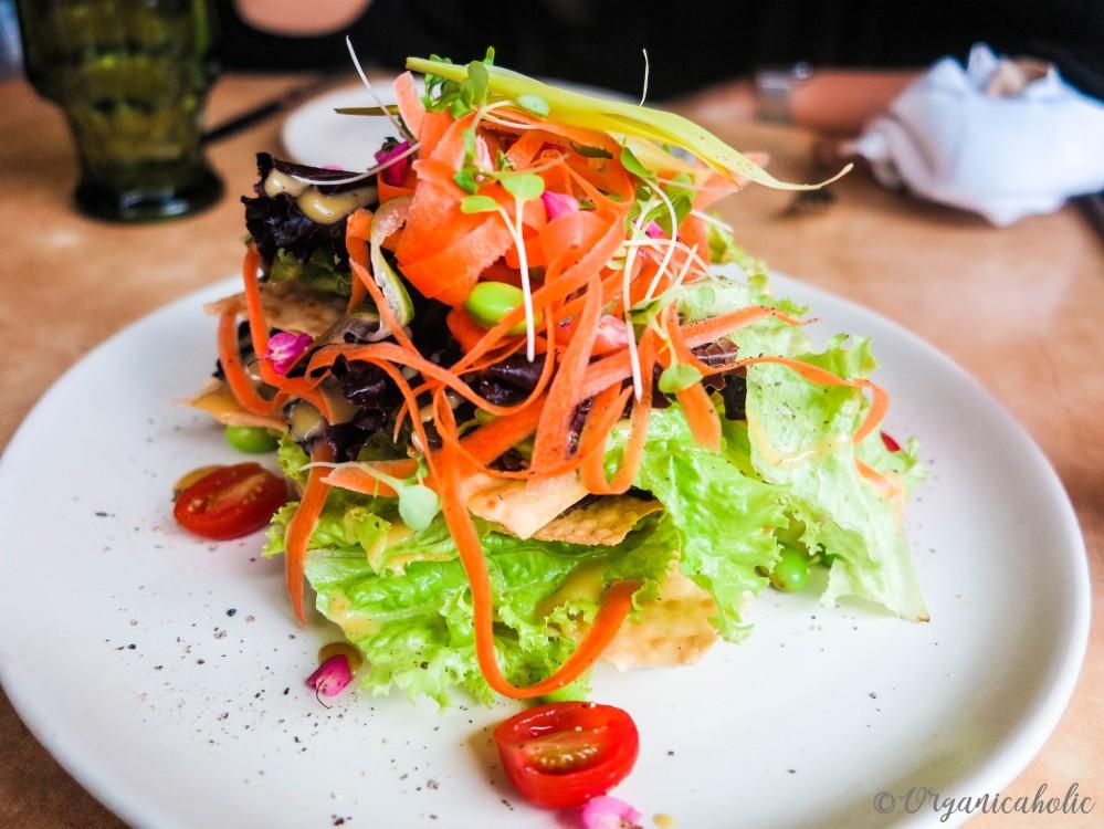 Grace Park Organic Restaurant