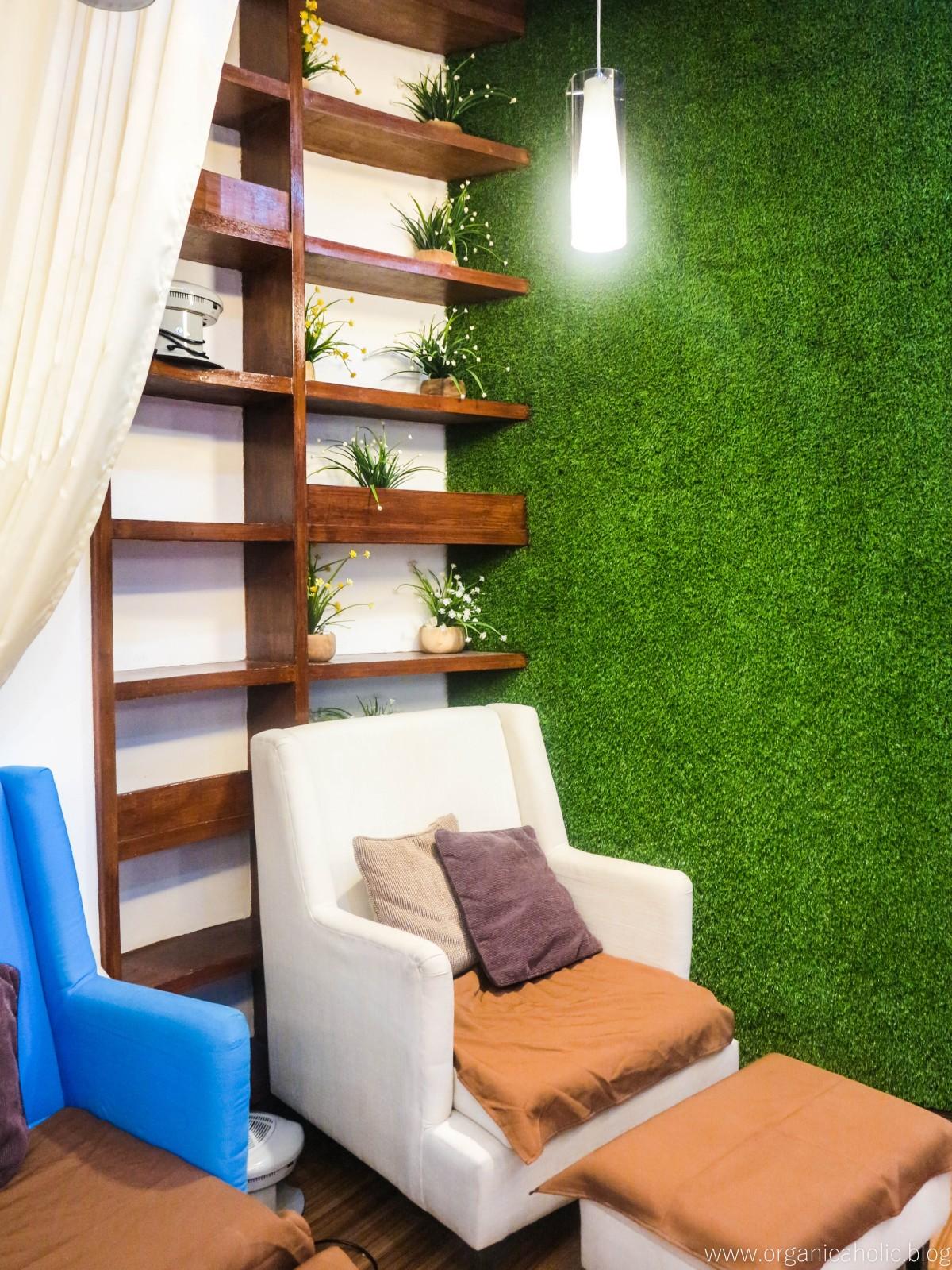 Nailganic Lounge: Organic NailSpa