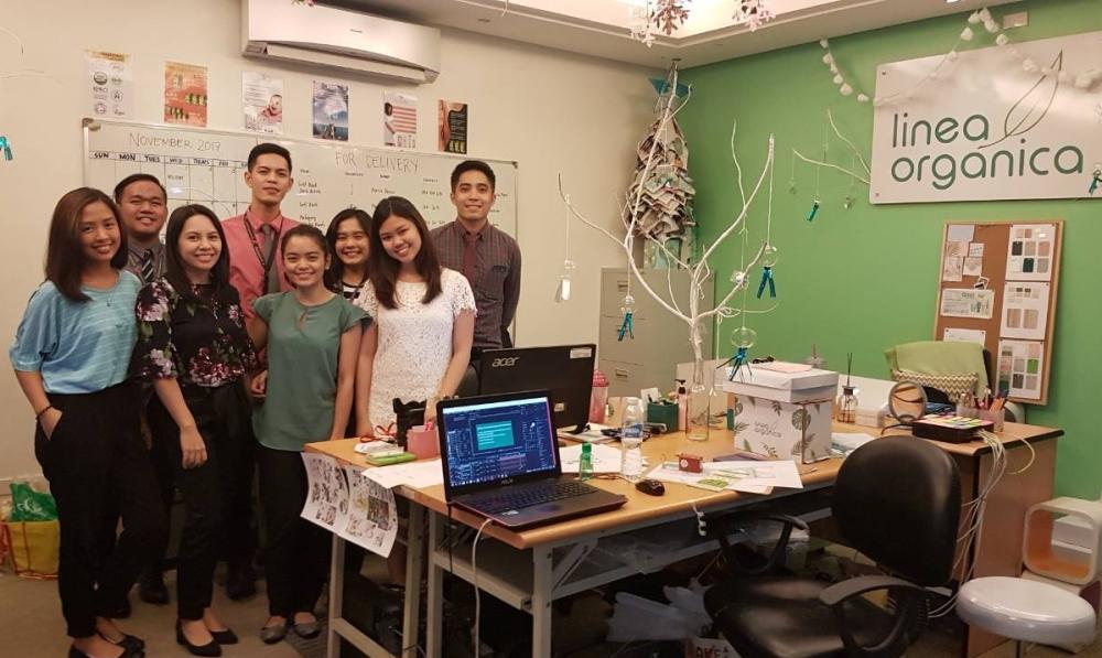 LineaOrganica Team